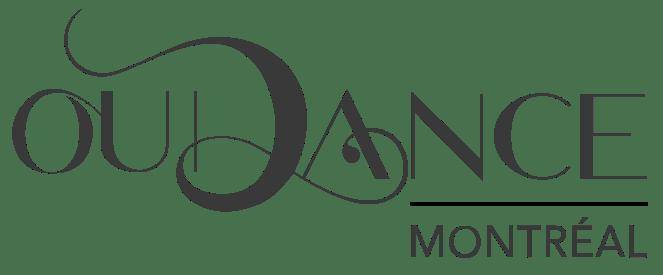 Logo - Oui Danse - Montréal - Projet Internationnal