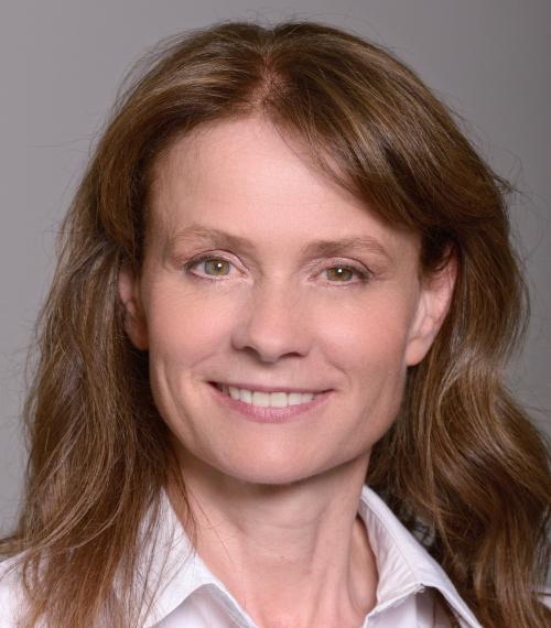Christine Cyr