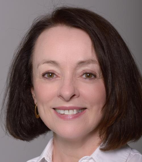 Susan Alexander